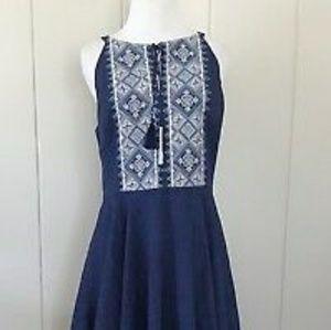 NEW White House Black Market Dress